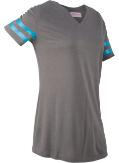 Maglia  amezza manica con scollo a V Maite Kelly, bpc bonprix collection