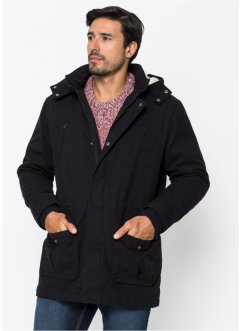 Parka imbottito, bpc bonprix collection