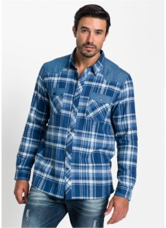 Camicia regular fit, John Baner JEANSWEAR