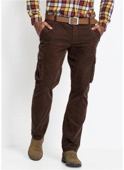 Pantaloni cargo da uomo  pratici e trendy su bonprix c51e95b99153