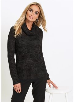 Maglione a collo alto, bpc selection