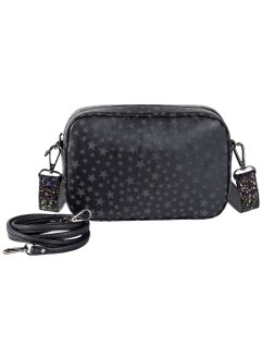 Borsa con due tracolle, bpc bonprix collection