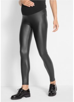 Leggings prémaman in similpelle, bpc bonprix collection