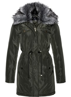 Parka con ecopelliccia, bpc selection