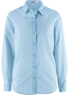 Camicia a manica lunga, bpc bonprix collection