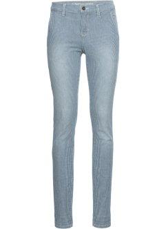 bd214a2ae7 Jeans skinny a righe