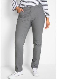 Pantaloni lunghi da donna per taglie forti  c2dbbb63949