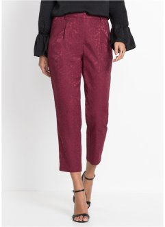 Pantalone in broccato, BODYFLIRT