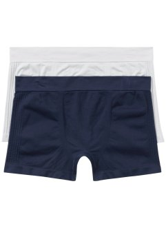 Boxer senza cuciture (pacco da 2), bpc bonprix collection