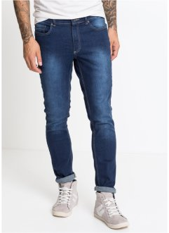Jeans elasticizzati slim fit straight, RAINBOW
