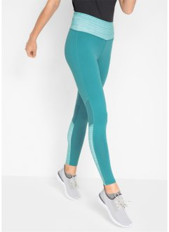 Leggings sportivi modellanti livello 3, bpc bonprix collection