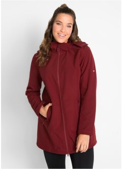 Parka in softshell, bpc bonprix collection