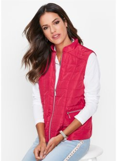 Gilet trapuntato, bpc selection