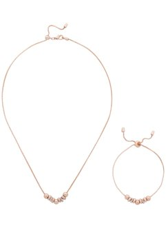 Parure (set 2 pezzi), bpc bonprix collection