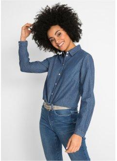 timeless design d7325 f31ae Camicia di jeans da donna: comprala online su bonprix