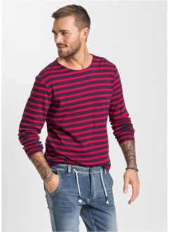 Maglia a manica lunga regular fit, RAINBOW