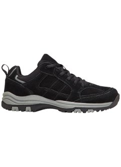 Scarpa da trekking in pelle, bpc bonprix collection