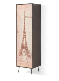 "Armadietto ""Paris"", bpc living"