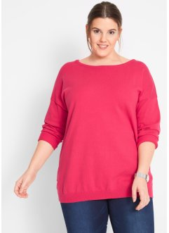 Pullover boxy, bpc bonprix collection