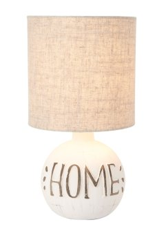 "Lampada da tavolo ""Home"", bpc living bonprix collection"
