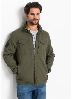 Giacca in stile militare regular fit, John Baner JEANSWEAR