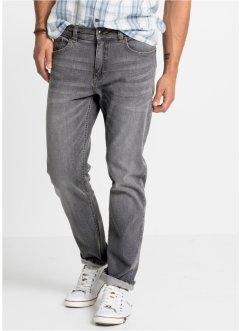 Jeans elasticizzato regular fit straight e991356e3db4