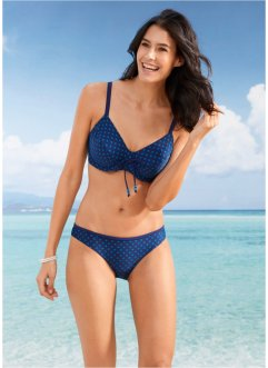 Bikini minimizer con ferretto, bpc bonprix collection