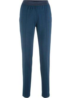 7c88258e42 Pantalone Punto di Roma con impunture modellanti, bpc bonprix collection