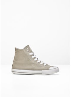 Sneaker alta, bpc bonprix collection