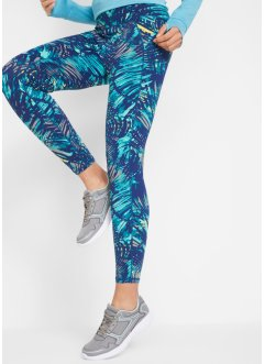 Leggings funzionale 7/8 livello 1, bpc bonprix collection
