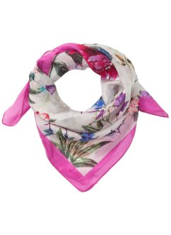 Foulard in pura seta, bpc bonprix collection
