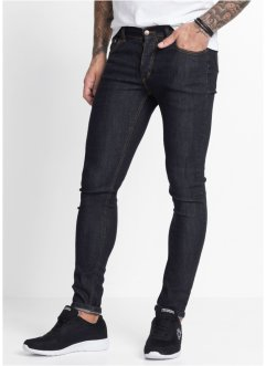 Jeans elasticizzato confort skinny fit straight, RAINBOW