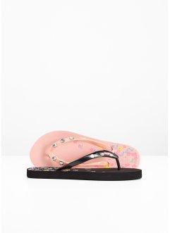 a piedi a scarpe da corsa Acquista i più venduti Infradito & ciabattine da donna per l'estate | bonprix