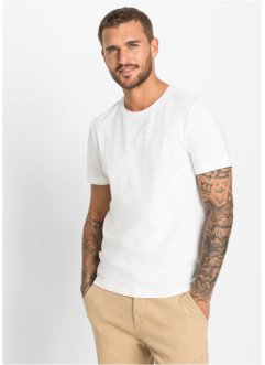 T-shirt elasticizzata slim fit, RAINBOW