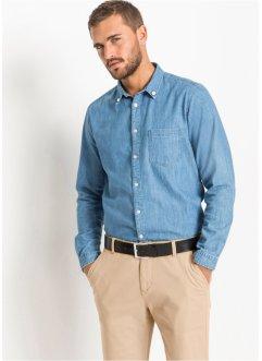 super popular 9bf04 02b8f Camicie a maniche lunghe da uomo: le offerte bonprix