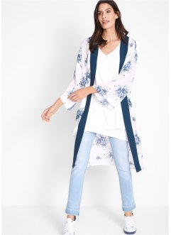 Kimono con manica accorciata, bpc bonprix collection