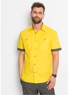 Camicia a manica corta, bpc bonprix collection