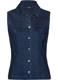 Gilet in jeans, bpc selection