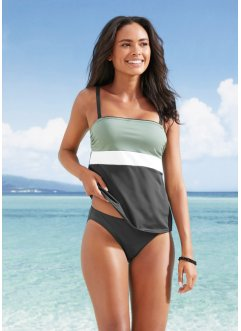Tankini sostenibile, bpc bonprix collection