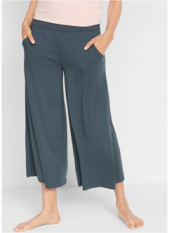 Pantaloni culotte in maglina livello 1, bpc bonprix collection