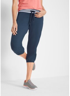 Pantalone da jogging 3/4 livello 1, bpc bonprix collection