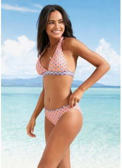 Slip per bikini in materiale riciclato, bpc bonprix collection