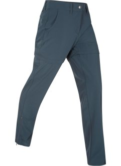 Pantalone modulabile da trekking, bpc bonprix collection