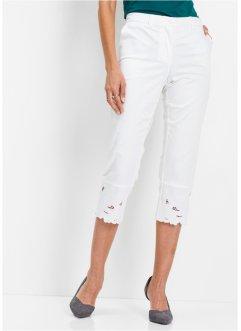 f89eb6f4655d57 Pantaloni capri a 3/4 trendy: scelti per te da bonprix