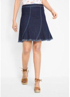 e5b56ea56805 Gonne corte per donne alla moda: crea il tuo stile!