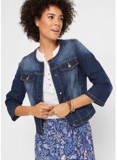 meet 7fdeb 62bf4 Giacche e giubbini di jeans da donna | Scopri la collezione ...