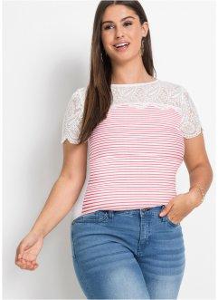 6de8090e873d T-shirt donna per taglie forti online su bonprix.it