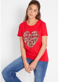 79ca74c369 T-shirt donna | Scopri la collezione online su bonprix
