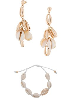Parure (set 3 pezzi), bpc bonprix collection