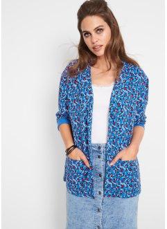 3a3c529e75 Felpe con zip e blazer in felpa da donna | Online su bonprix